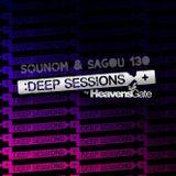 SOUNOM & Sagou - HeavensGate Deep Sessions Episode 130