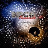 DiscoFreakzz by Dj D #1