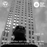 Etayo JD Live Set At Ibiza Live Radio 05 - 09 - 2017