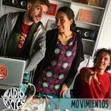 Movimientos x Mixticius in Bogota + Galletas Calientes DJ mix