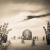 Burning Man 2016 - 03 - Tycho (Ghostly) @ Black Rock Desert - Nevada (01.09.2016) *Highlights*