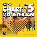 Monsterjam - DMC Chart Mix Vol 5 (Section DMC)