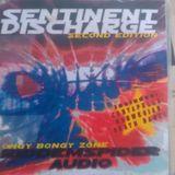 Riddemspider Audio 2006 Sentinent Discharge