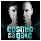 Cosmic Gate - Wake Your Mind Radio 229 - 26-Aug-2018