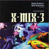 John Acquaviva - X-Mix 3 Enter Digital Reality (1994)