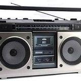 DJ Andy Smith Soundburger show 12.8.12 on Sine FM 102.6