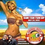 JAMROCK RADIO MAY 23, 2012: SUN TAN TUN UP!!!