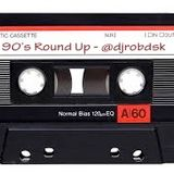 It Started in the 90's Hip-Hop Round Up