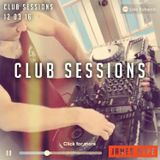 Club Sessions 12 03 16 | Recorded Live From Miami | Video on facebook.com/jameshypethedj