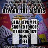 DJ Hartpumper - Beyond The A-Sides Mixtape - Side A