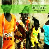 ROOTS RIDER (2008)