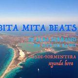 Desde Formentera para Club fm radio, 2ª parte.