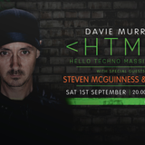 <HTML> Guestmix - Steven McGuinness - 01st September 2018