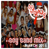 March 2015 Boy Band Mix 1 Hour