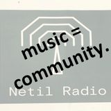 music = community #2 // deeds.