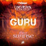 2016 Shambhala Liquid Sunrise Promo