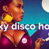 Funky Disco House Mix - January 2019
