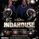 INDAHOUSE ALRIC AND BOYD WITH A SPECIAL GUEST MIX BY DJ CRAIG BO AKA TWISTED BUDDHA BAHAMAS