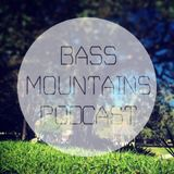 Bass Mountains Podcast #117 - Scatterbrain & Ncrypt