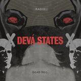 DEVÁ STATES RADIO VOLUME. 2 X DEAD RECORDS