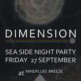 Mahera Mehy-09/27/2013-Sea Side Night Party @Mindfluid