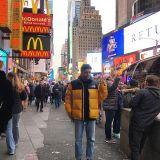 Eli Escobar @ Times Square Transmissions 12-30-2018