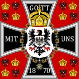Deutsche Kaiserhymne - Heil Dir im Siegerkranz -  Special Version