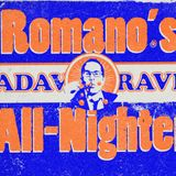 All-Nighter | Nadav Ravid live@Romano | 14/09/18