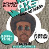 Black Market | Hip Hop x Jazz Jam Session | Sat . March 16th | Bohemian Caverns