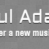 Paul Adams - Live @ Trance Society EP #83 2012-11-26