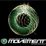 Rick Pier Oneil  -  Dark Movements  - 21-Jan-2018