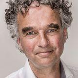 Een interview met Mark van Baal van Follow This, een initiatief om de uitstoot van Shell te verlagen