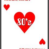 Love The 80s Part II By Samad Idas