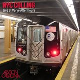 NYC CALLING : Live from Verve After Hours - Alyson Calagna