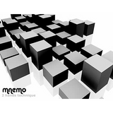 mnemo - 2 hands technique (tribute to photek)
