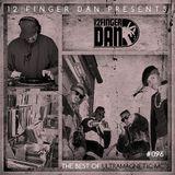 12 FINGER DAN Best of Series Vol. 96 (ULTRAMAGNETIC MC'S)