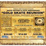 Axel V & Dennis Deserio - Solid Gold Skating Reunion Mix 7-1-2017