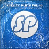 Shining Parts vol #9 (Sub Provider/Different Drumz Radio 05/16)