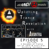 Uplifting Trance Revelation #5 (Set from TRANCE:STATION - 2DoT at Gleis 3, Duisburg, Germany)