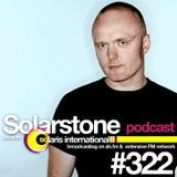 Solaris International Episode #322
