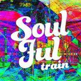 SoulfulTrain Session 004