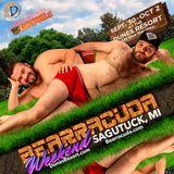 Bearracuda - Saugatuck Dunes Resort Event Oct 1, 2016