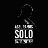 Abel Ramos @ Solo (Previo MaximaFM)