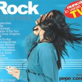 Rock 4 my BDay mix by Pepe Conde