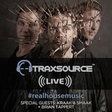 Kraak & Smaak present Traxsource LIVE! #66, 13-05-16