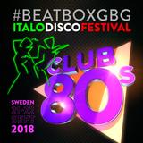 Club 80s Mixcloud #14 290918