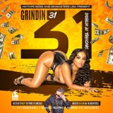 GRINDIN 31 DANCEHALL OR NOTHING HOSTED BY DYNASTY THE KING