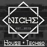 Carl Kendrick - Niche DJ Comp Mix (House & Disco)