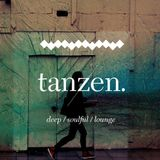Four Walls mix for Tanzen radio