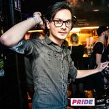 Hey Mart.I Get The Party Started! | Pride Ticket Radio Mix